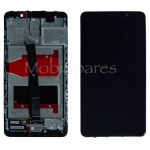 Display Assembly For Huawei Mate MHA-L29 MHA-L09