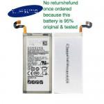 Battery EB-BG950ABE for Samsung Galaxy S8 G950 G950F G950A G950T G950U G950V G950S 3000mAh