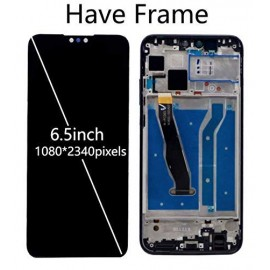 Display Assembly For Huawei Y9 2019 Enjoy 9 Plus JKM-LX1 JKM-LX2 JKM-LX3