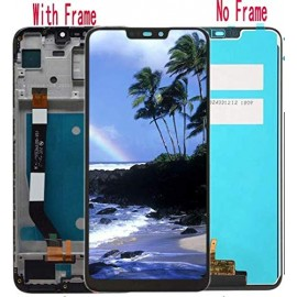 Display Assembly for Huawei Honor 8C / 8C Play BBK-LX2/L21/AL10