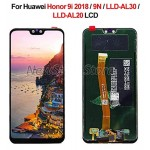 Display Assembly for Huawei Honor 9n / 9i 2018 LLD-AL30 LLD-AL20
