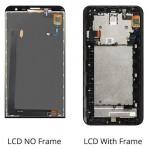 Display Assembly for Asus ZenFone 2 Laser ZE601KL Z011D