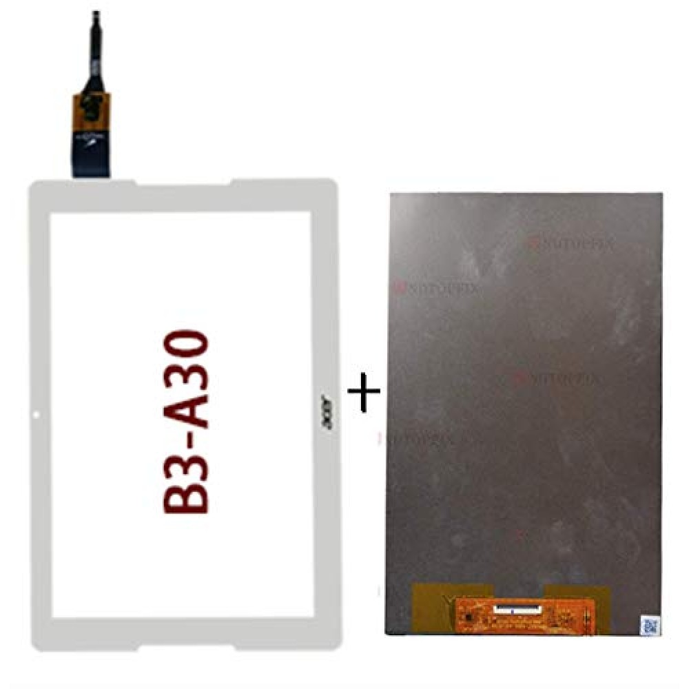 Display Assembly for Acer Iconia One 10 B3-A30 A6003 PB101JG3179-R4