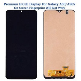 Display Assembly for Samsung Galaxy A50S A507 /A50 A505F/DS