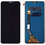 Display for Asus Zenfone Max M2 ZB632KL / ZB633KL Ver: A2