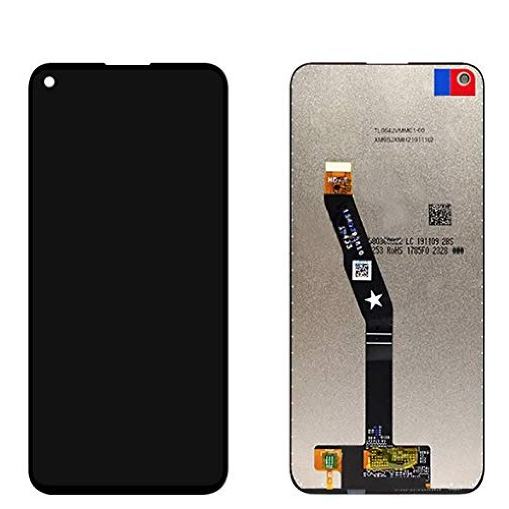 Display Assembly for Huawei P40 lite E / Y7 Prime 2020