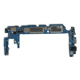Motherboard for Samsung Galaxy J7 Pro J730F Dual Sim - Used