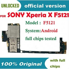 Motherboard for Sony Xperia X F5122 F5121 - Used