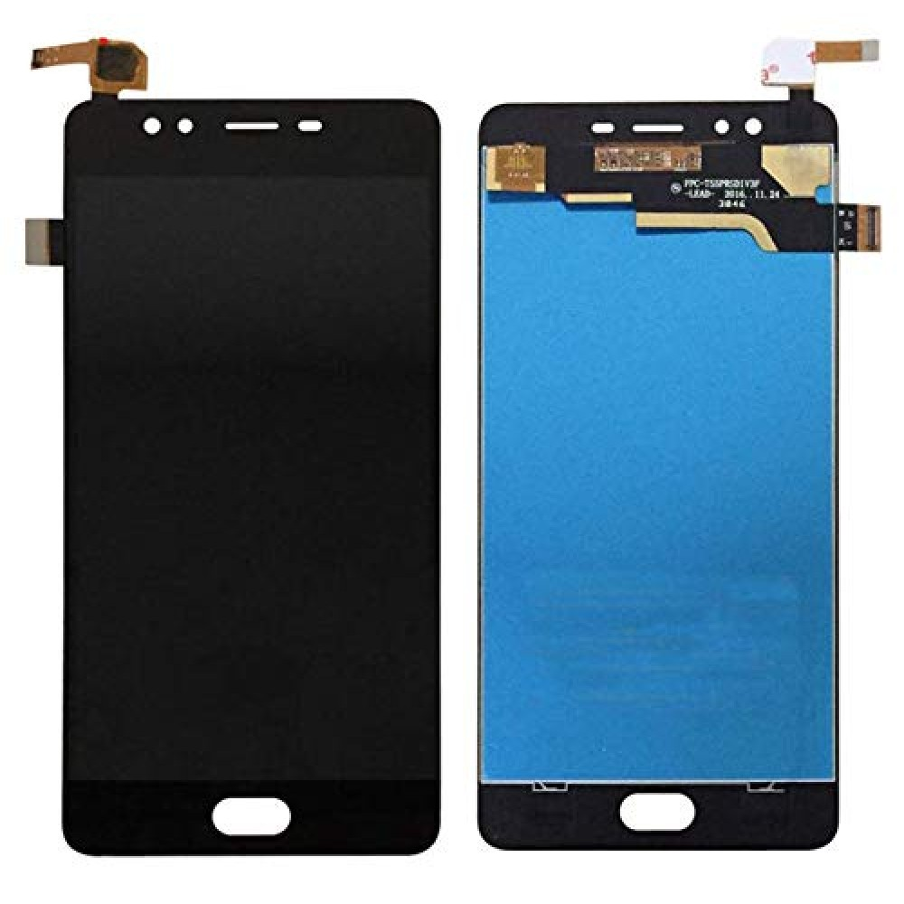 LCD Display with Touch Screen for ZTE Nubia M2 Lite NX573J