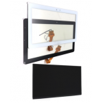 Display With Touch Screen For Samsung Galaxy Tab 2 GT-P5100/P5110