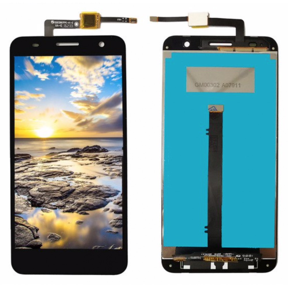 Display For ZTE Blade V7