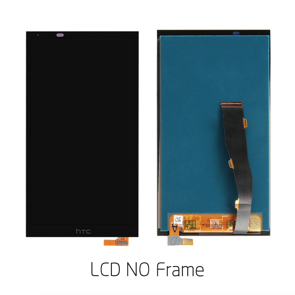 HTC ONE E9S Display Assembly