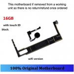 Motherboard For Apple iPad Air 2 A1566, iPad 6 A1567