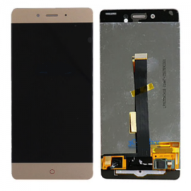 LCD Display Assembly For ZTE Nubia Z11 NX531J