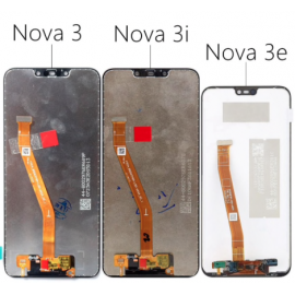 Display For Huawei P Smart Plus INE-LX1/L21,Nova 3i