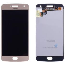 Display For Motorola Moto G5 Plus