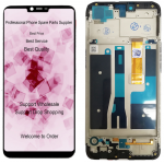 LCD Display with Touch Screen Digitizer For OPPO A5 A3s