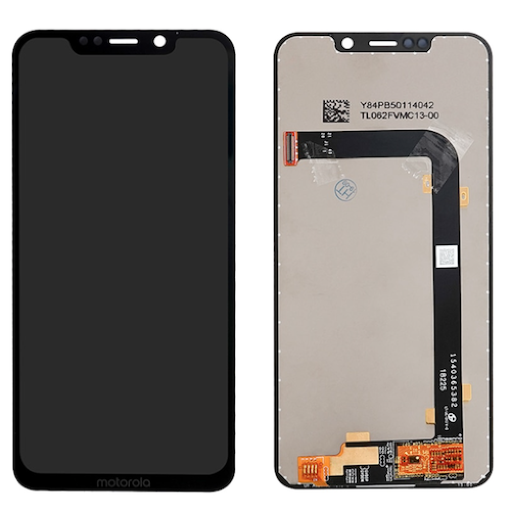 Display Assembly for Motorola Moto One Power XT1942-1 XT1942-2 / P30 Note